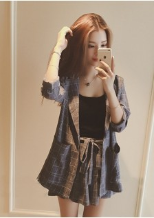 GSS8180XX Outer+Shorts