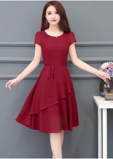 GSS8061XX Dress