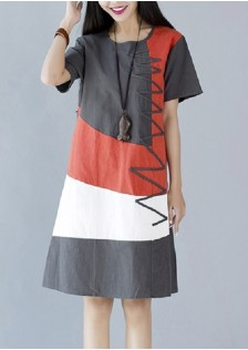 GSS8060XX Dress