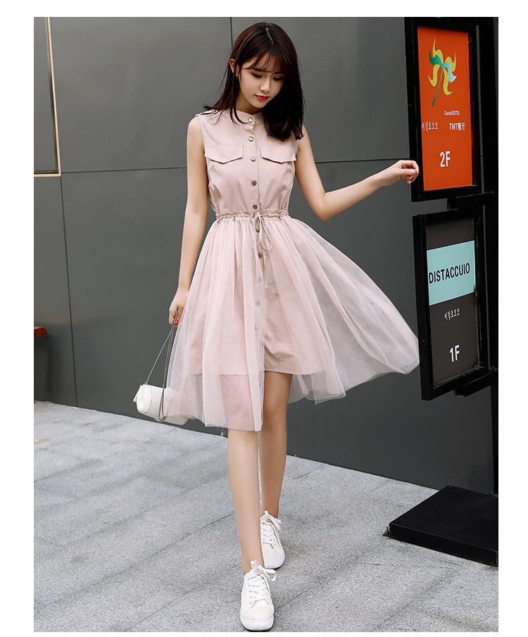 GSS1228XX 2pcs-Dress