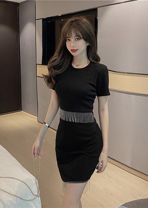 GSS9102XX Dress
