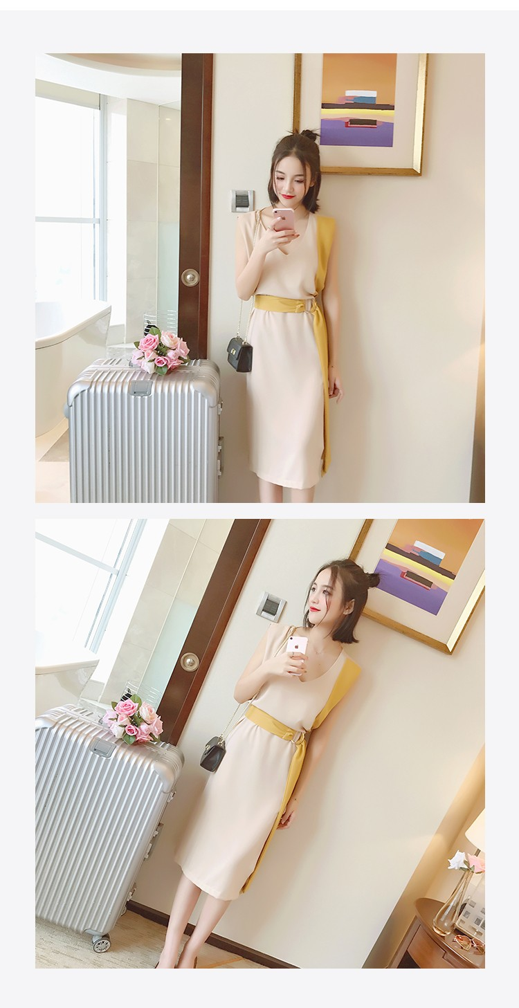 GSS7915XX Dress