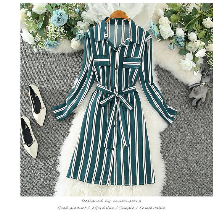 GSS801XX Dress