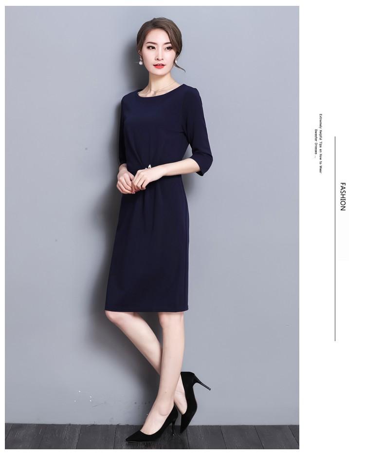 GSS8821XX Dress