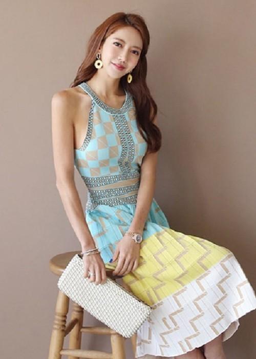 GSS9213XX Dress