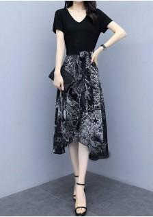 GSS1616XX Dress