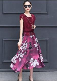 GSS8208XX Dress