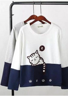 GSS9433XX Sweater ***