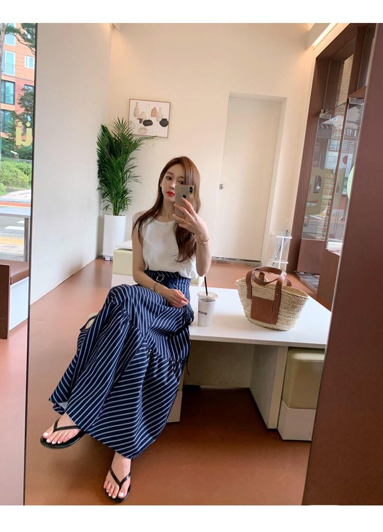 GSS7213XX Top+Skirt