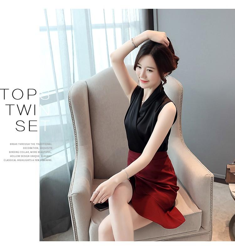 GSS8125XX Top