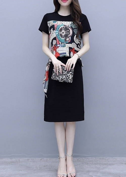 GSS0995XX Dress
