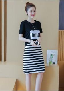 GSS515XX 2pcs Dress