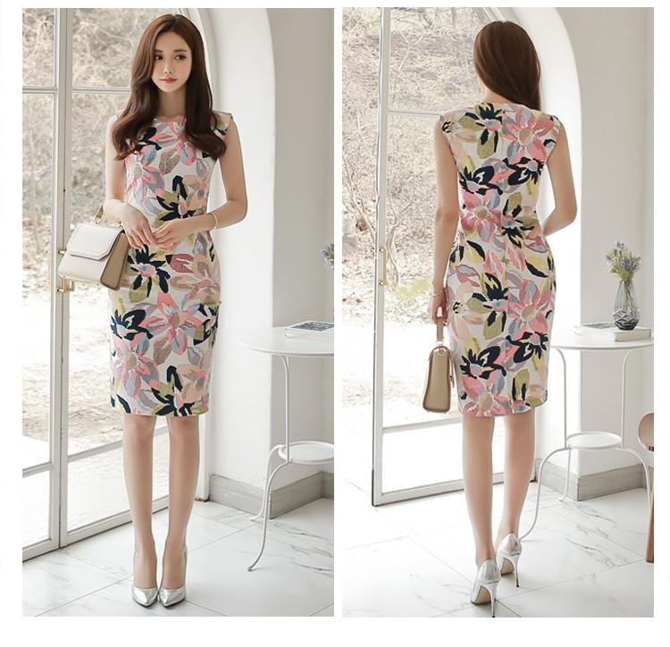 GSS6012XX Dress