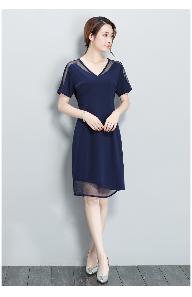 GSS8817XX Dress