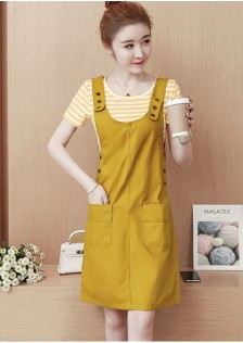 GSS606XX Top+Overall