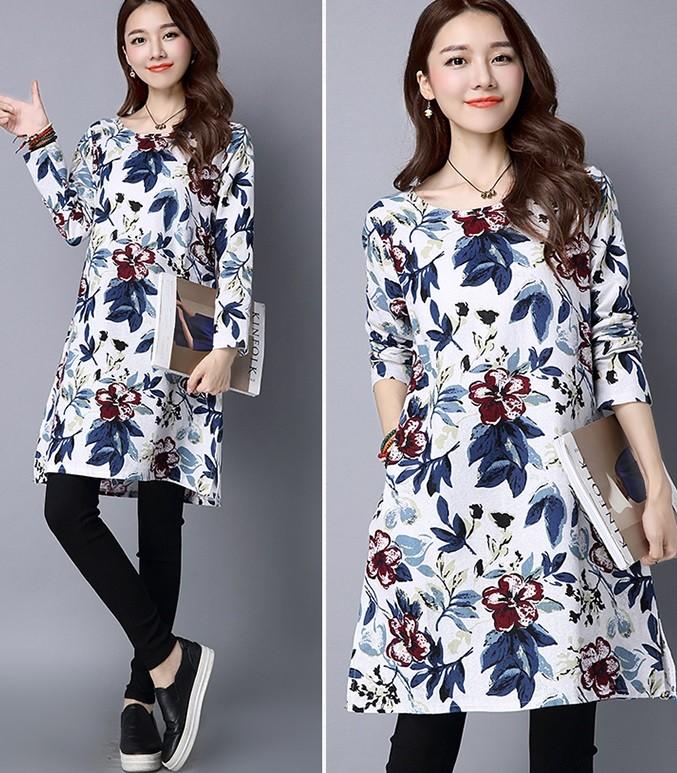 GSS8395XX Dress