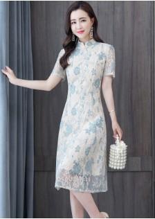 GSS6229X Cheongsam