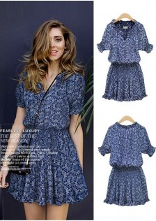 GSS9268XX Dress