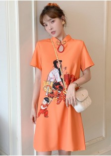 JNS1892X Cheongsam