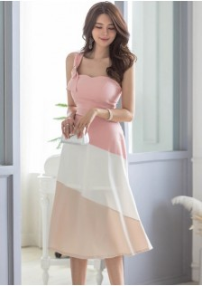 JNS3163X Top+Skirt