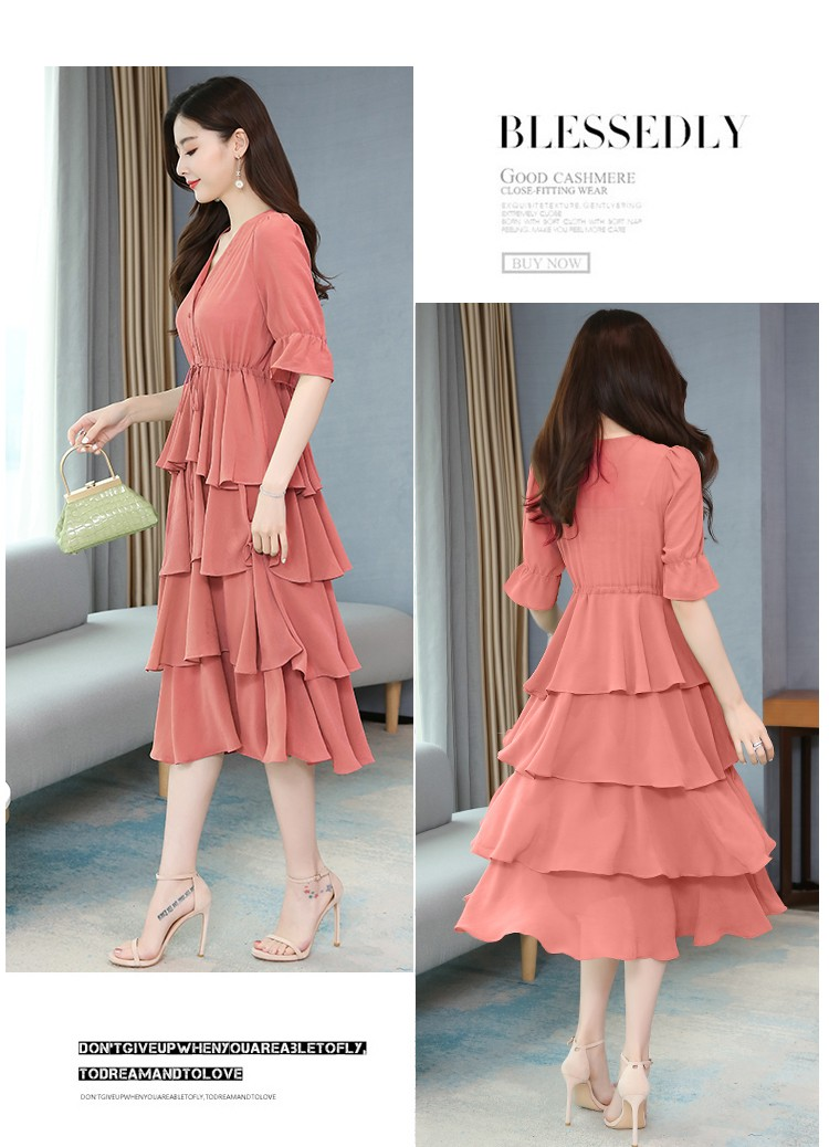 JNS6001X Dress