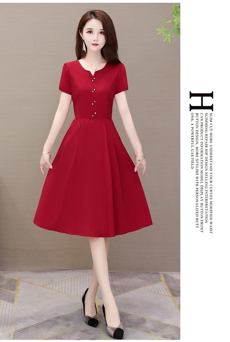 JNS8007X Dress