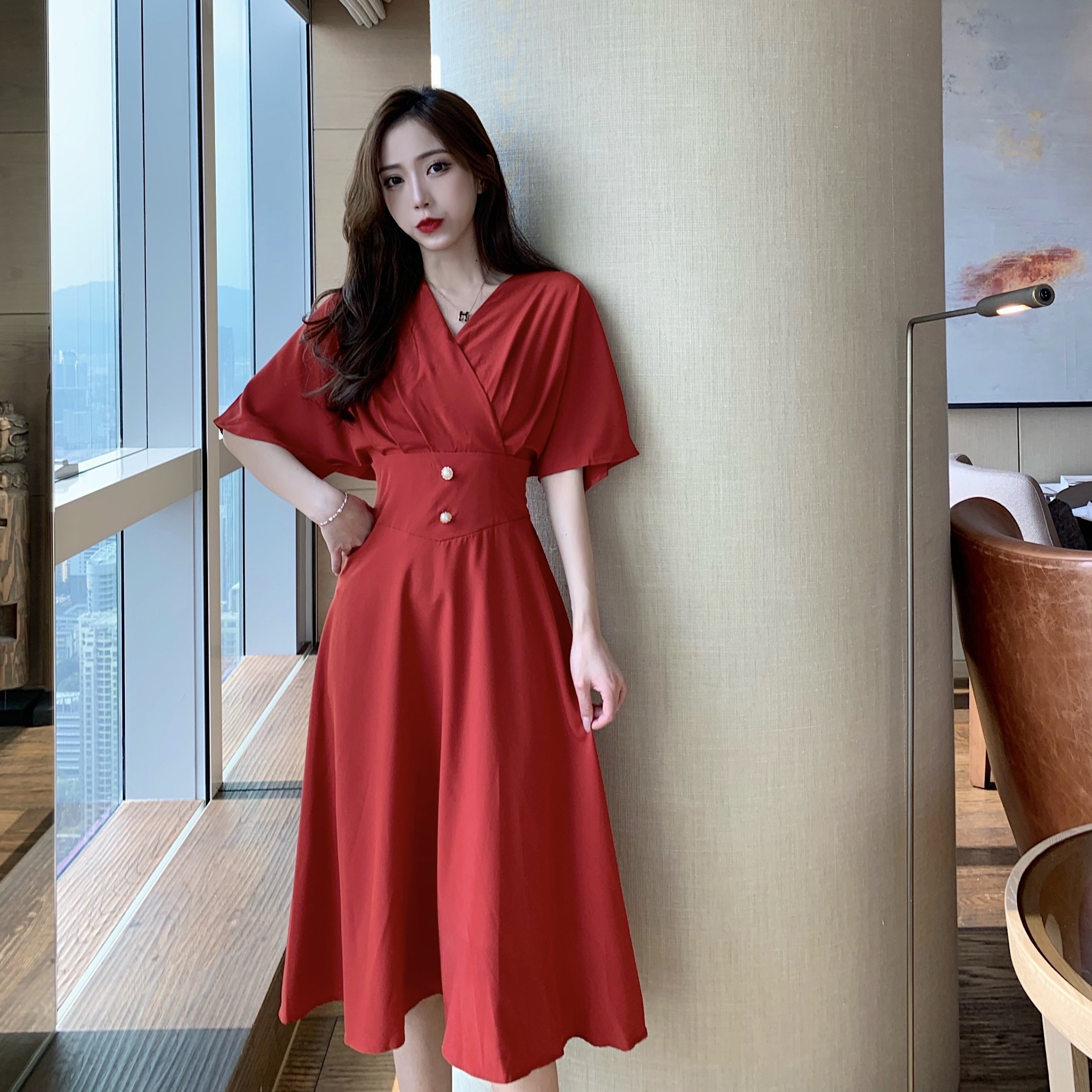 JNS5973X Dress