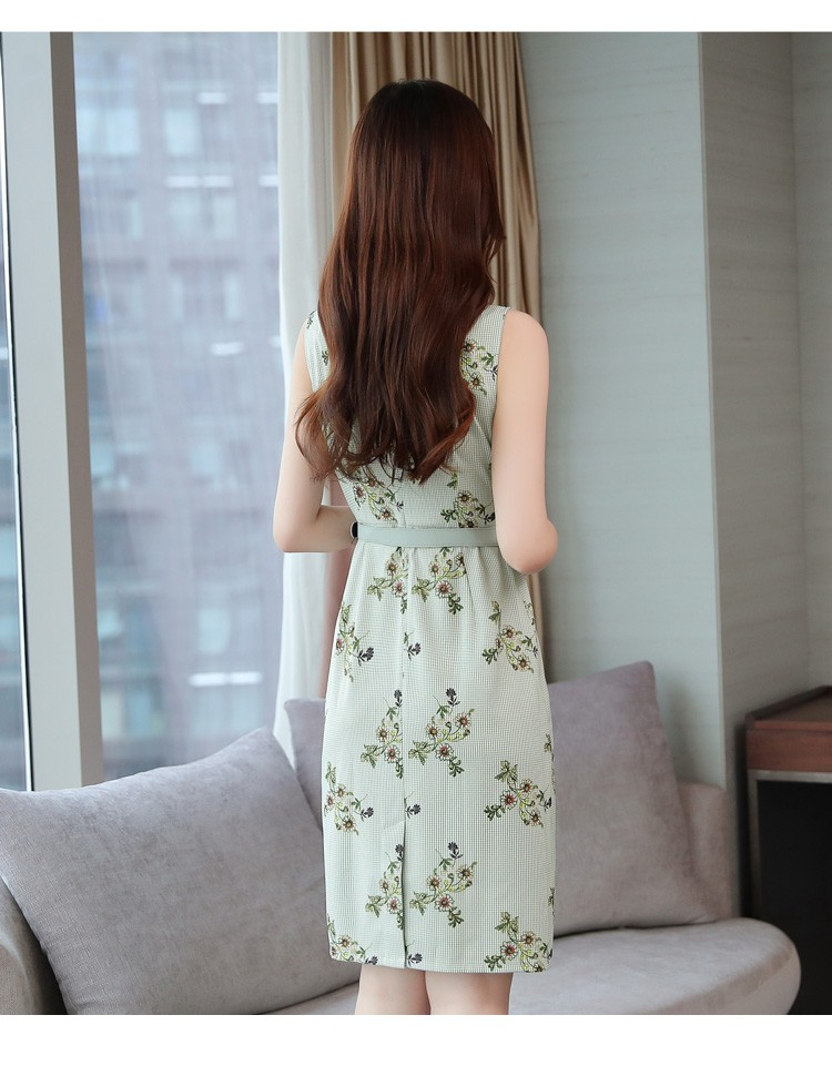 JNS8953X Dress