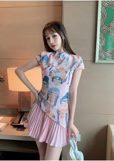 JNS6015X Cheongsam
