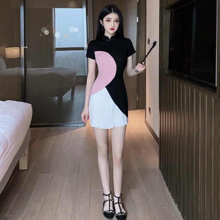 JNS60071X Cheongsam