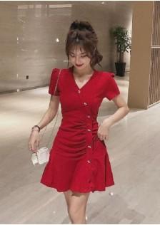 JNS2985-1X Dress