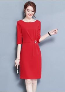 JNS8821X Dress