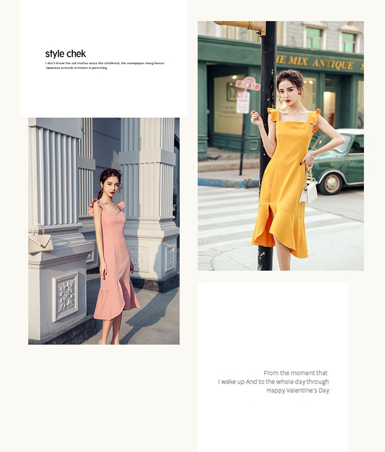 JNS9181X Dress