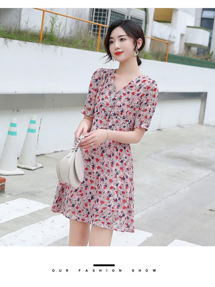 JNS8006X Dress