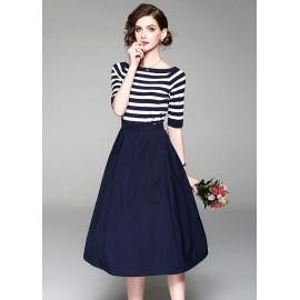 JNS9544X Top+Skirt