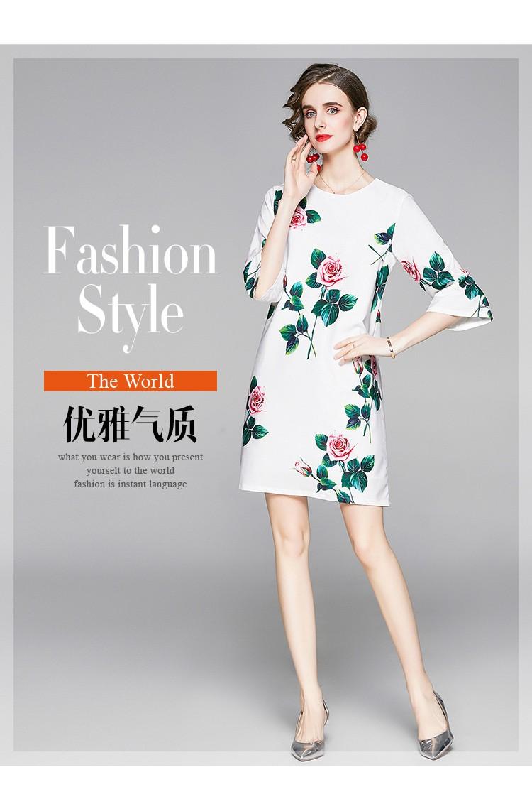 JNS5888X Dress