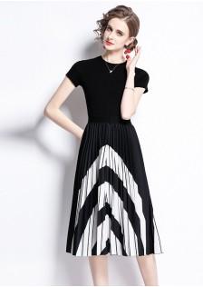 JNS9875X Top+Skirt