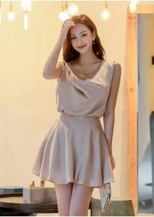 JNS3629X Top+Skirt