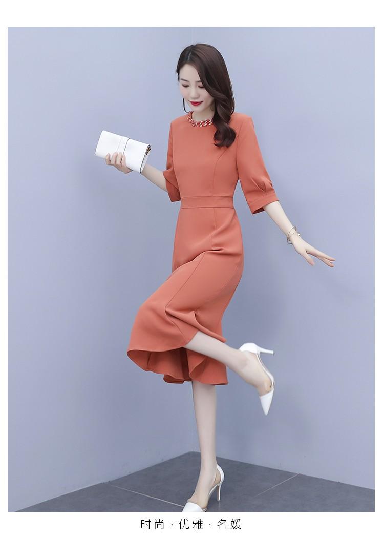 JNS8101X Dress