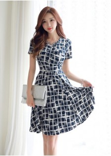 JNS8322X Dress