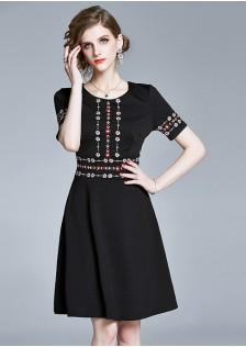 JNS8089X Dress