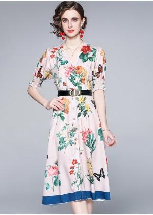 JNS3822X Dress