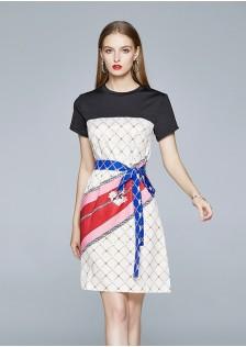 JNS8104X Dress