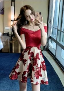 JNS8875X Dress