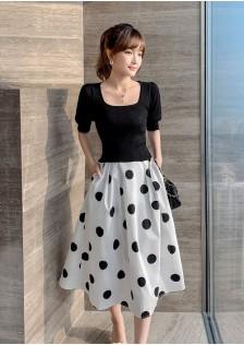 JNS8660X Top+Skirt