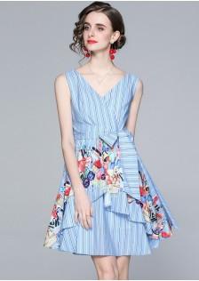 JNS8655X Dress