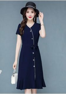 JNS839X Dress