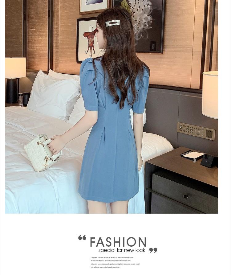 JNS2117X Dress