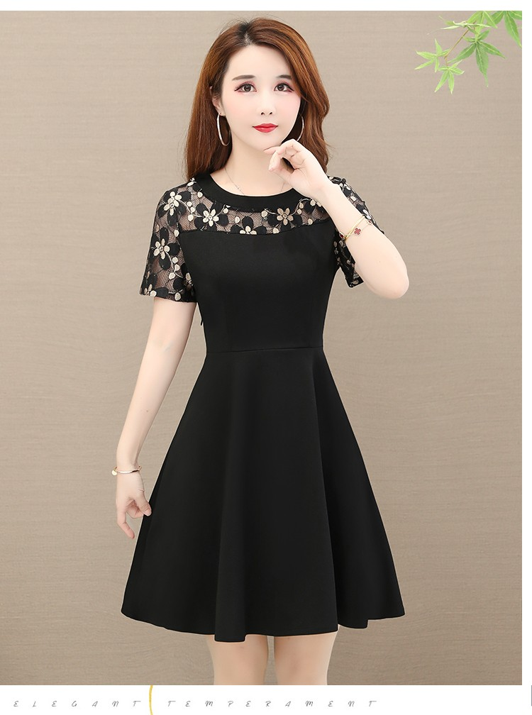 JNS8002X Dress