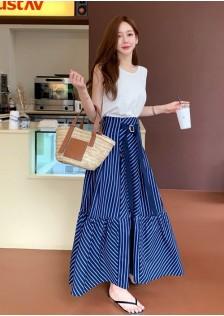 JNS7213X Top+Skirt